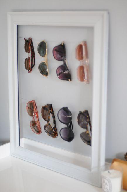 Treo kính
