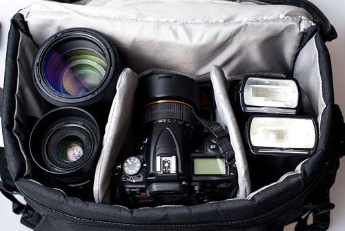 Phụ kiện máy ảnh
