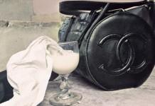 Lau đồ da bằng sữa
