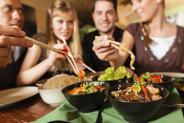 Cách tránh bị phiền toái khi du lịch châu Á