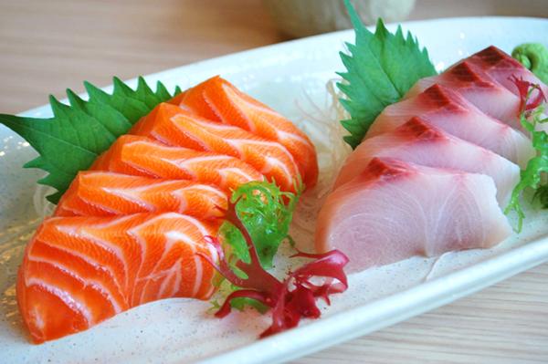 yamato sashimi