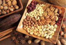 10 loại hạt cho mẹ bầu
