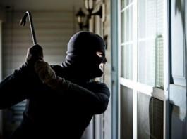 Phòng chống trộm