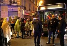 Mẹo tránh rủi ro khủng bố khi du lịch