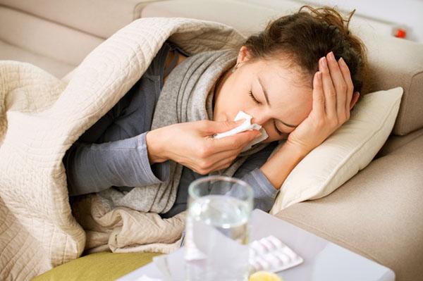 phòng tránh bệnh hô hấp khi thời tiết giao mùa