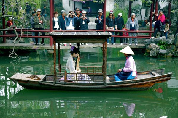 Mẹo du lịch Trung Quốc cho du khách không biết tiếng Trung