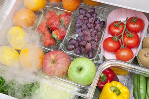 """Mẹo """"siêu hay"""" bảo quản trái cây cắt sẵn"""