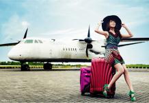 Du lịch khiến bạn đẹp và hấp dẫn hơn