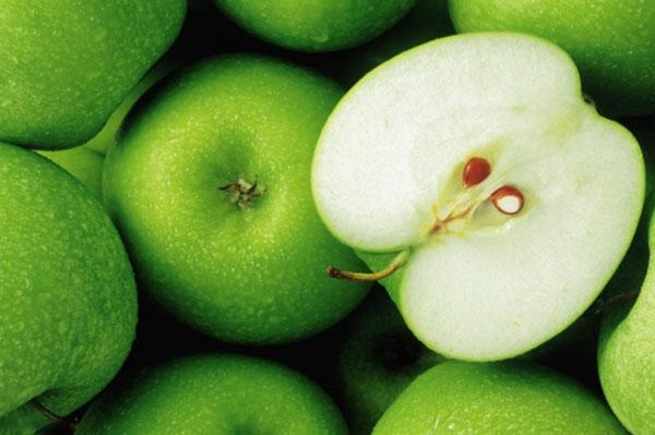 10 lợi ích bất ngờ từ việc ăn táo