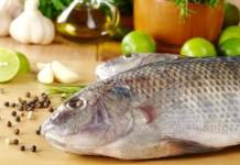 Mẹo độc đánh bay mùi tanh khi nấu cá