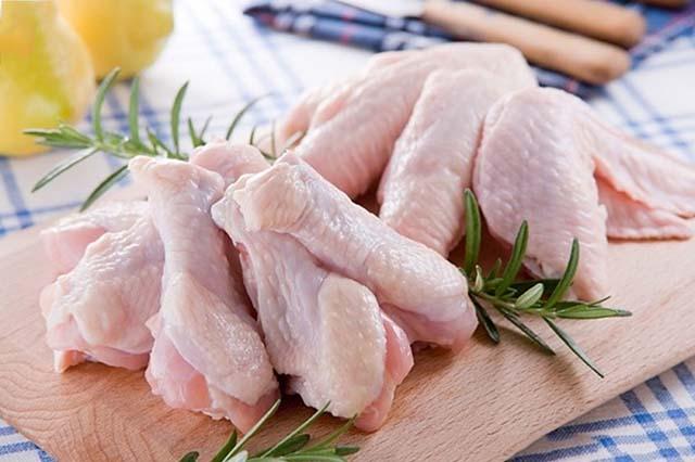 Cách mua gà tươi ngon