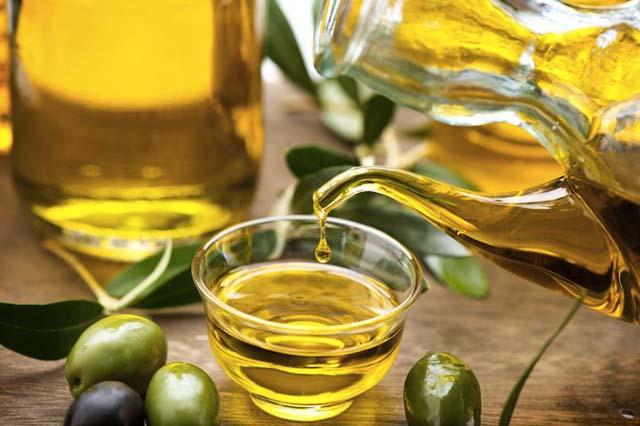 Chữa sỏi thận bằng dầu oliu