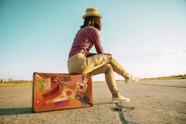 10 mẹo vặt hạn chế thất lạc hành lý khi du lịch