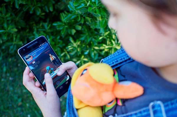 hướng dẫn chơi pokemon go