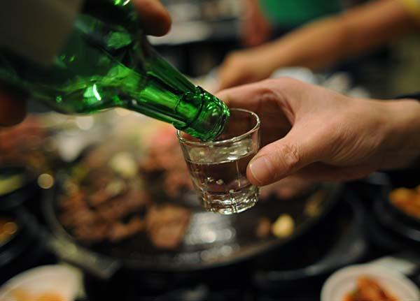 cách giải rượu nhanh nhất