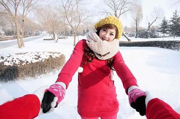 lưu ý khi du lịch mùa đông