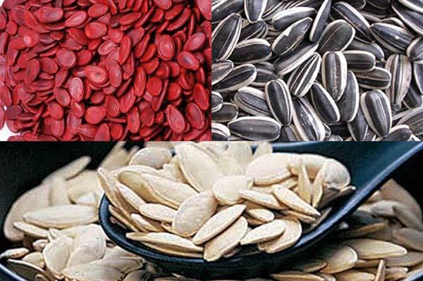 Bật mí cách lựa chọn các loại hạt để ăn Tết