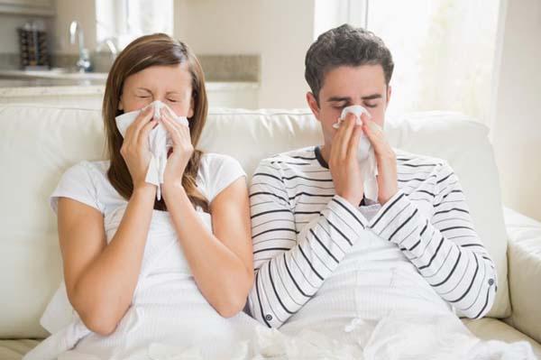 công thức chữa trị viêm xoang hiệu quả