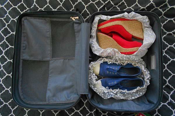 mẹo hữu ích khi đi du lịch