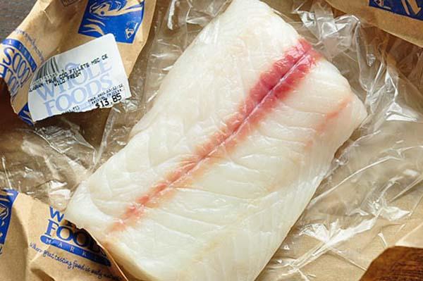 cách lấy xương cực đơn giản khỏi phi lê cá