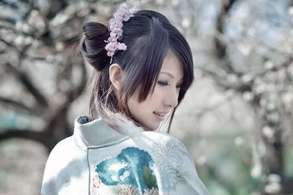 gái Nhật