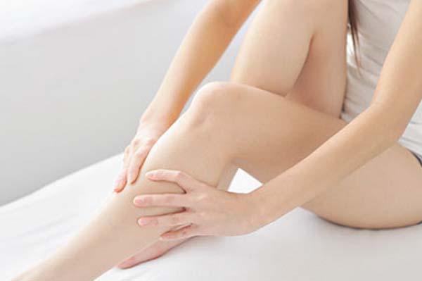 cách làm nhỏ bắp chân
