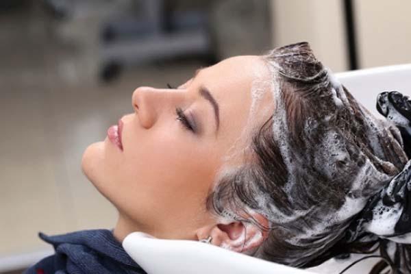 cải thiện tóc hư tổn