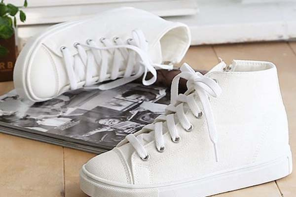 giữ giày luôn mới