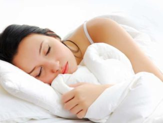 ngủ lúc mấy giờ thì tốt