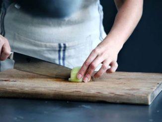 dao làm bếp