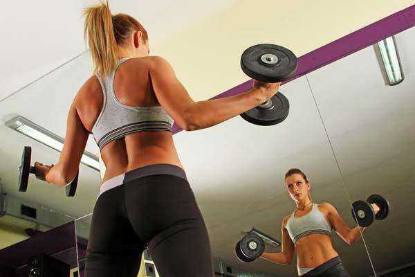 cách giảm mỡ bụng thần tốc