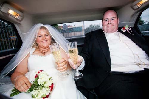 giảm cân cấp tốc cho cô dâu sắp cưới