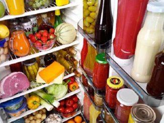 Giới hạn thời gian bảo quản thực phẩm trong ngăn đá