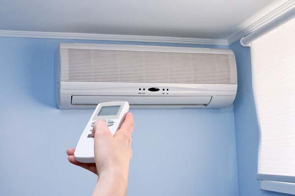 Mẹo tiết kiệm điện khi dùng điều hòa trong mùa hè nóng bức