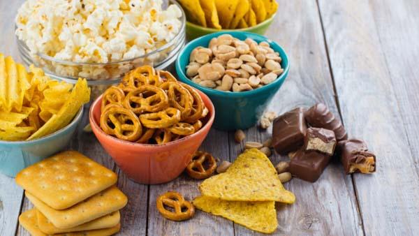 các giảm thèm ăn hiệu quả