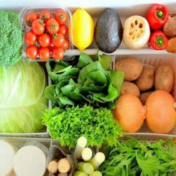 Cách bảo quản các loại rau củ quả