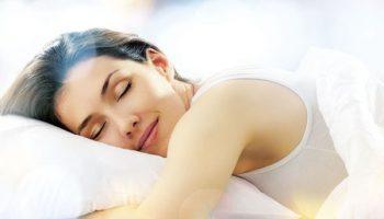 cách đơn giản để ngủ ngon và sâu